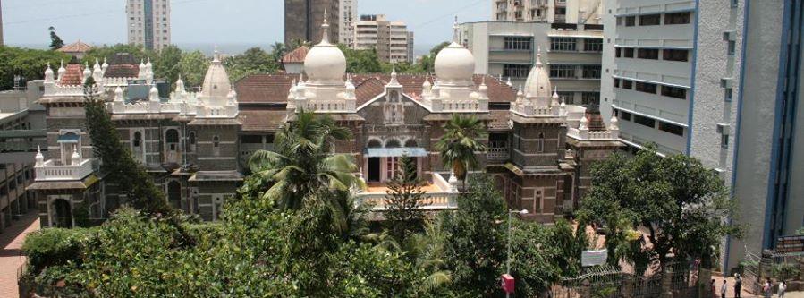 Villa Theresa High School, Mumbai