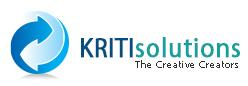 KRITI Solutions on 10Hostings