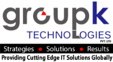 Groupk Technologies on 10Hostings
