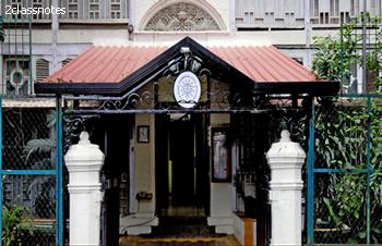 Bombay International School, Mumbai