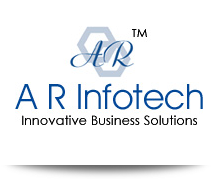 A R Infotech on 10Hostings