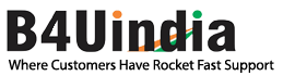 B4UIndia Web Technologies Top Rated Company on 10hostings