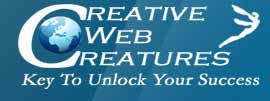 Creative Web Creatures Top Rated Company on 10Hostings