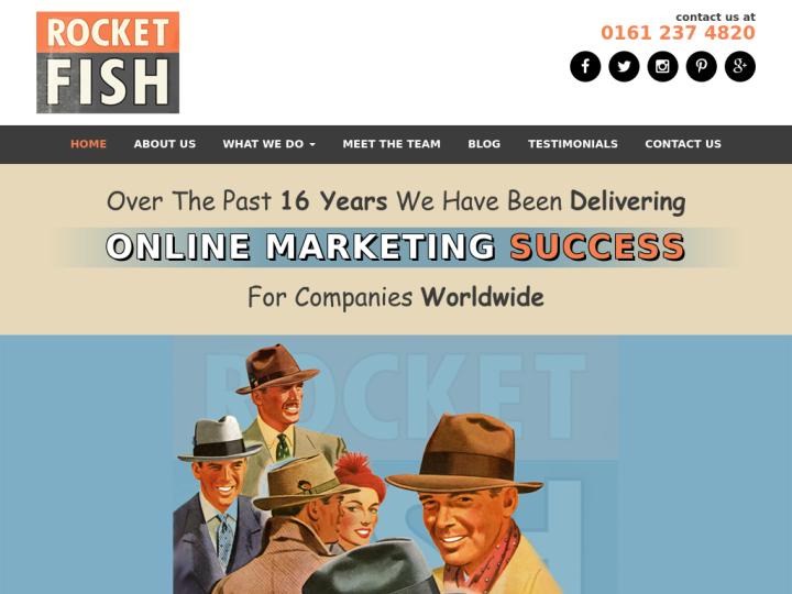Rocketfish Ltd. on 10SEOS