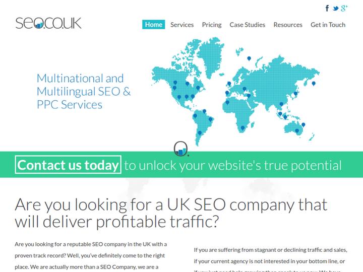 SEO.co.uk on 10SEOS