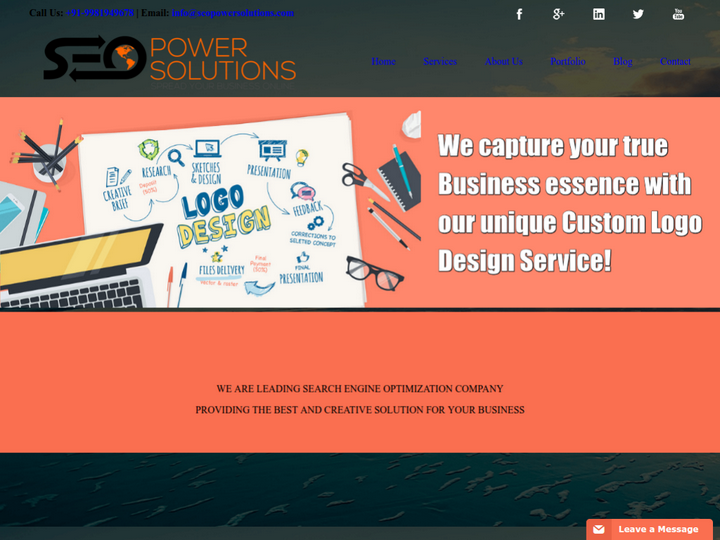 SEO Power Solutions on 10SEOS