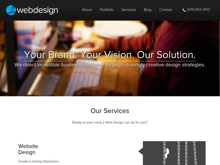 2 Web Design on 10SEOS