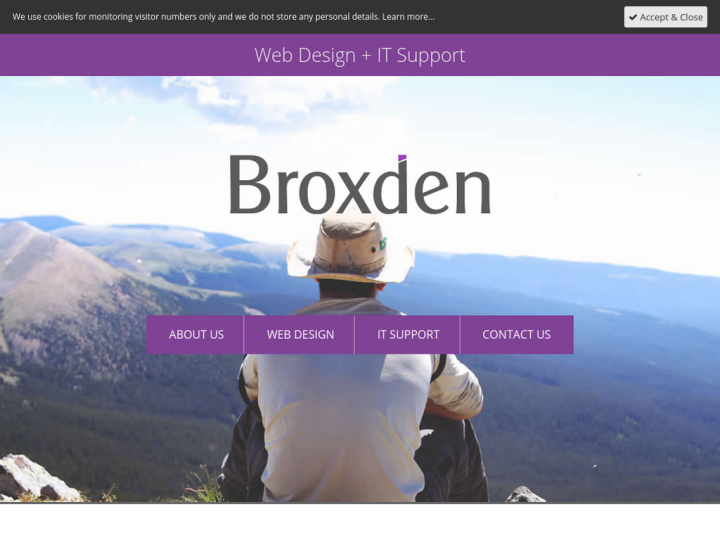 Broxden Limited on 10SEOS