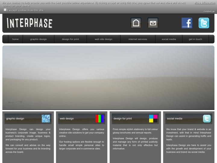 interphase design on 10SEOS