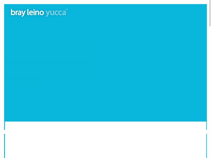 Bray Leino Yucca on 10SEOS
