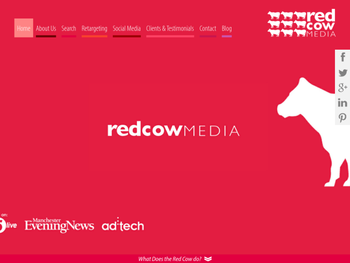 RED COW MEDIA on 10SEOS