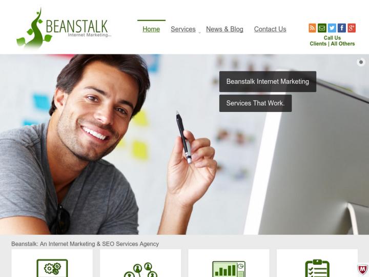 Beanstalk Internet Marketing, Inc. on 10SEOS