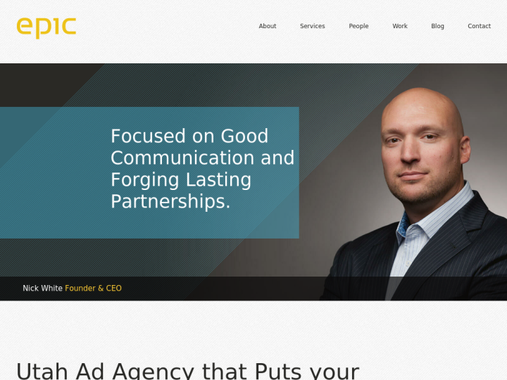 Epic Marketing on 10SEOS