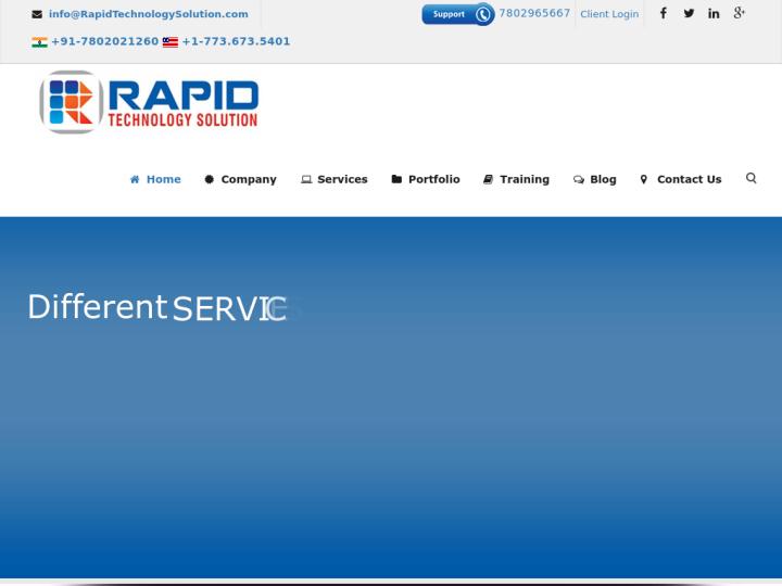 Rapid Technology Solution on 10SEOS