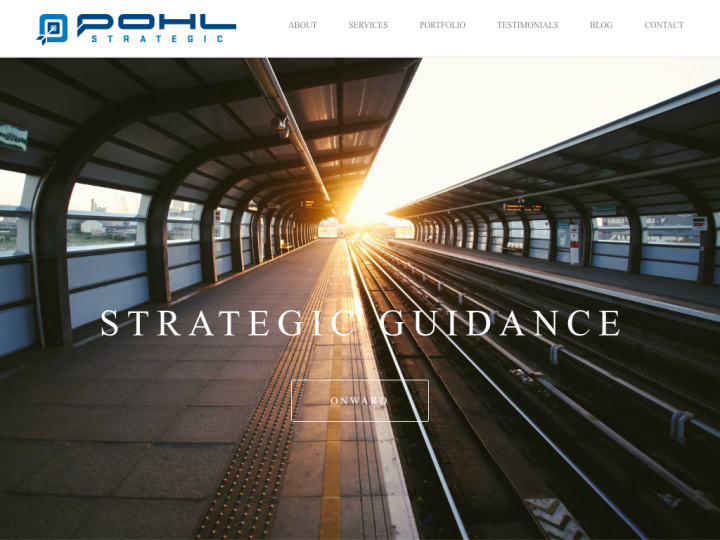 POHL Strategic Marketing on 10SEOS