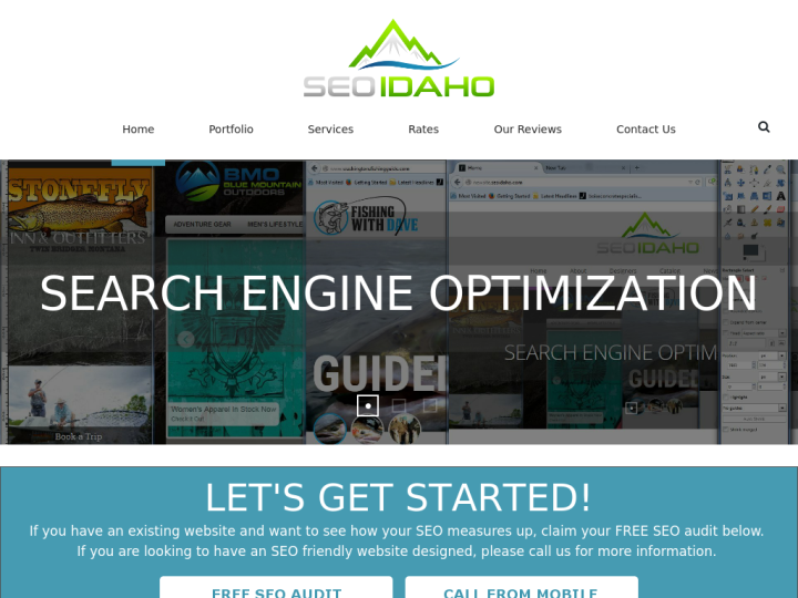 SEO Idaho on 10SEOS